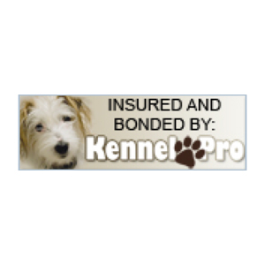 Bonded & Insured – Kennel Pros