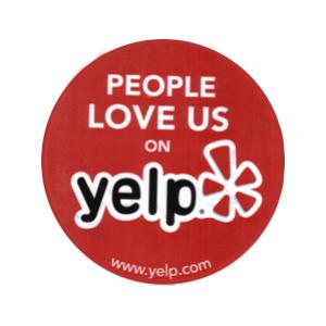 Yelp-link